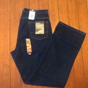 Men's Dickies jeans NWT